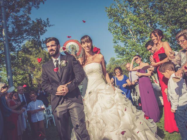 La boda de Guillermo y Patricia en Odena, Barcelona 27