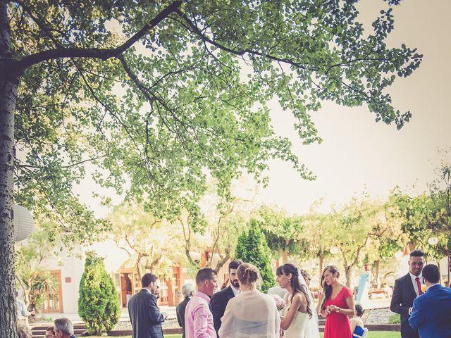 La boda de Guillermo y Patricia en Odena, Barcelona 40