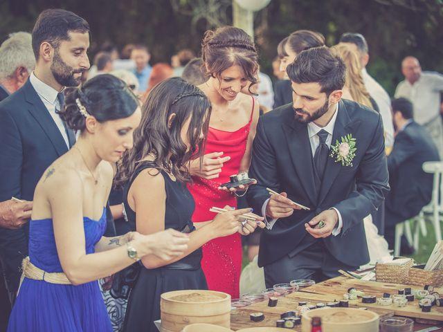 La boda de Guillermo y Patricia en Odena, Barcelona 46