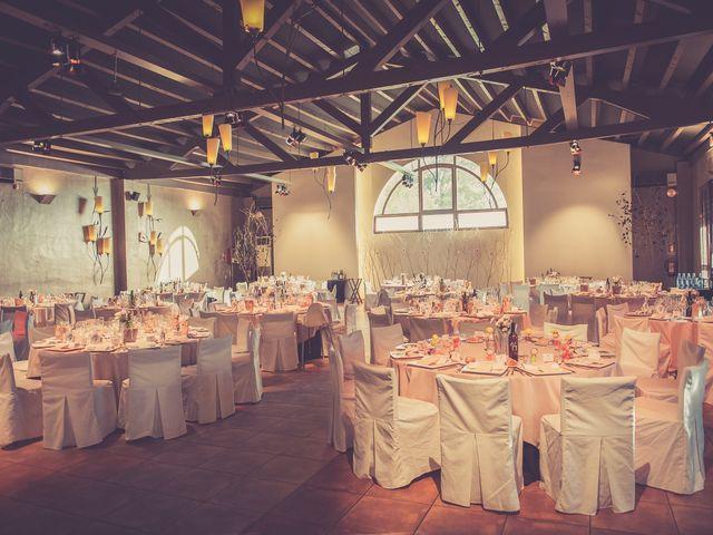 La boda de Guillermo y Patricia en Odena, Barcelona 47