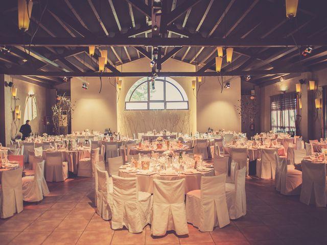 La boda de Guillermo y Patricia en Odena, Barcelona 48