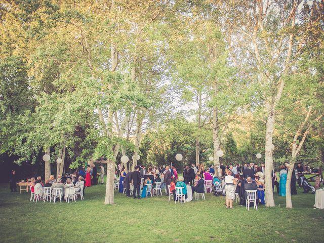 La boda de Guillermo y Patricia en Odena, Barcelona 53