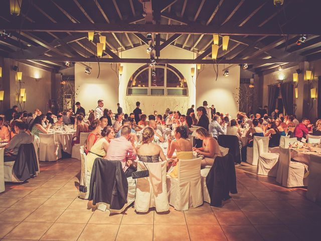 La boda de Guillermo y Patricia en Odena, Barcelona 55