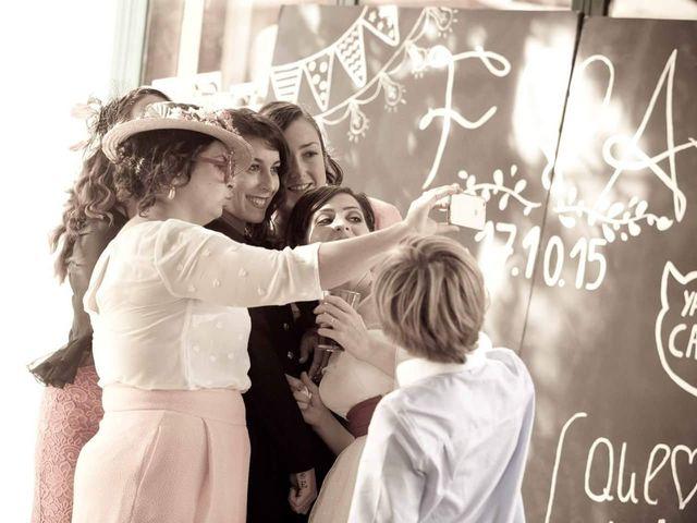 La boda de Fernando y Andrea en Santander, Cantabria 2