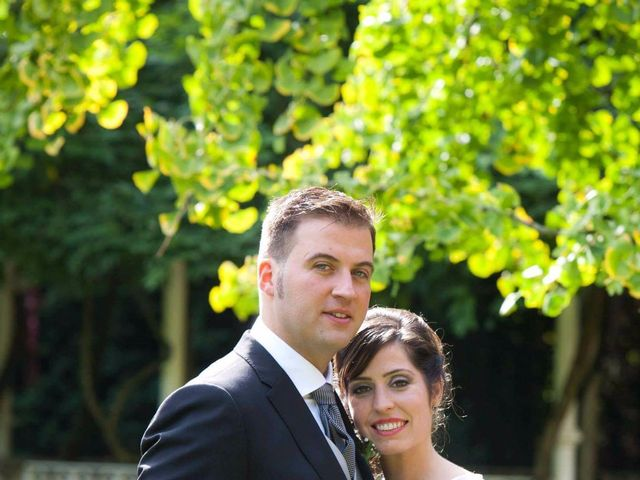 La boda de Fernando y Andrea en Santander, Cantabria 4