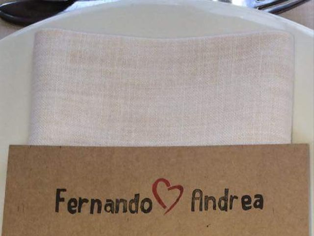 La boda de Fernando y Andrea en Santander, Cantabria 22