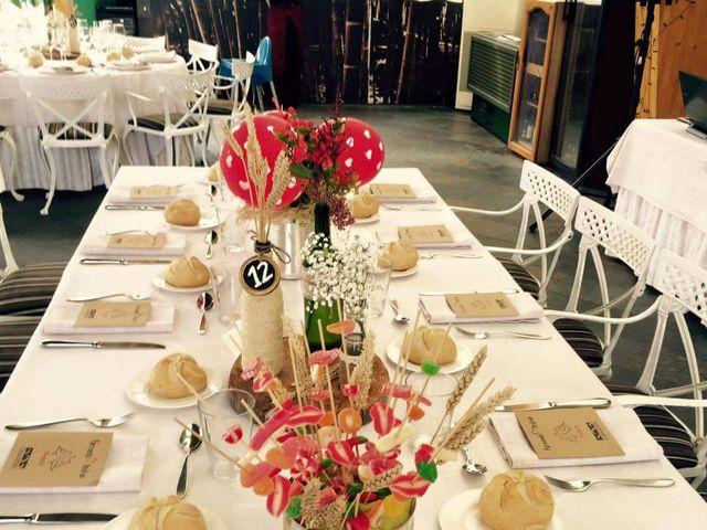 La boda de Fernando y Andrea en Santander, Cantabria 24