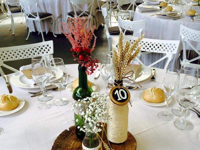 La boda de Fernando y Andrea en Santander, Cantabria 25