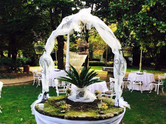 La boda de Fernando y Andrea en Santander, Cantabria 29