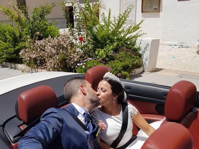 La boda de Jose Miguel y Silvia en Calahonda, Granada 3
