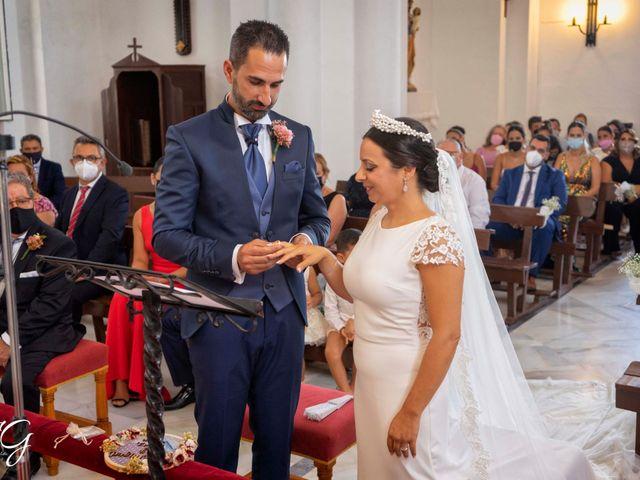 La boda de Jose Miguel y Silvia en Calahonda, Granada 5