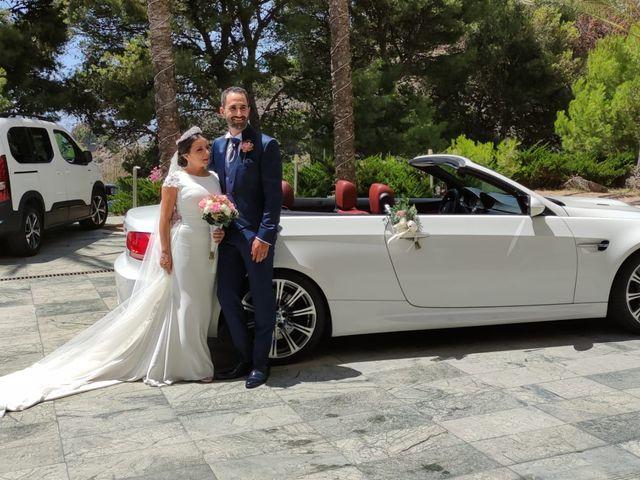 La boda de Jose Miguel y Silvia en Calahonda, Granada 7