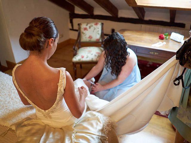 La boda de Fede y Vanesa en Noval Liendo, Cantabria 3