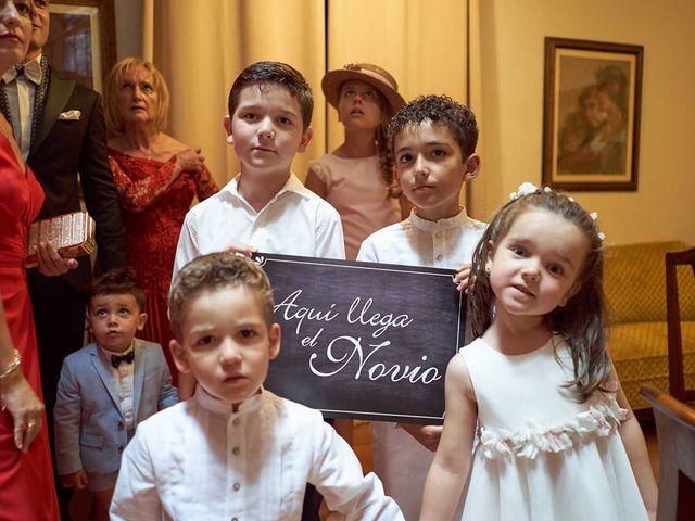 La boda de Fede y Vanesa en Noval Liendo, Cantabria 4