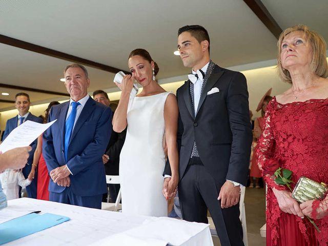 La boda de Fede y Vanesa en Noval Liendo, Cantabria 5