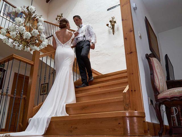 La boda de Fede y Vanesa en Noval Liendo, Cantabria 7
