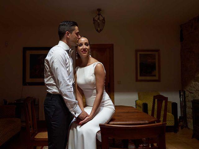 La boda de Fede y Vanesa en Noval Liendo, Cantabria 8