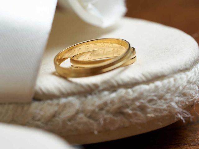 La boda de Fede y Vanesa en Noval Liendo, Cantabria 13