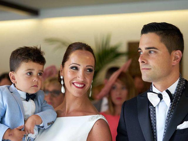 La boda de Fede y Vanesa en Noval Liendo, Cantabria 19