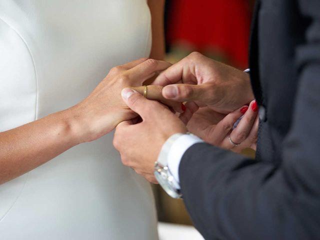 La boda de Fede y Vanesa en Noval Liendo, Cantabria 20