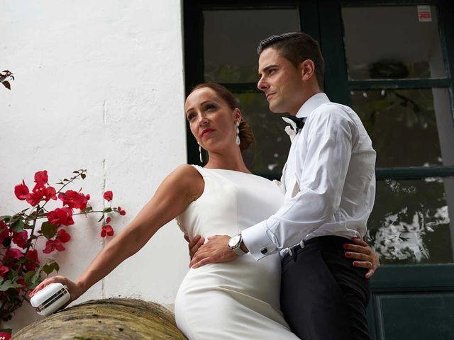 La boda de Fede y Vanesa en Noval Liendo, Cantabria 22