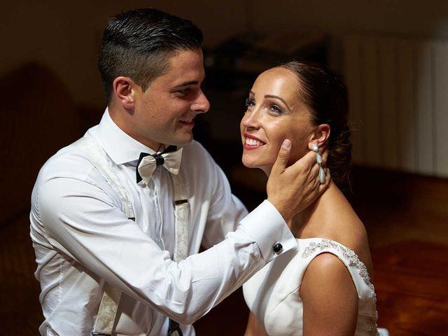 La boda de Fede y Vanesa en Noval Liendo, Cantabria 23