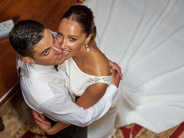 La boda de Fede y Vanesa en Noval Liendo, Cantabria 24