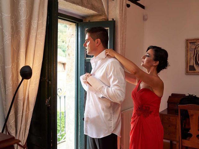 La boda de Fede y Vanesa en Noval Liendo, Cantabria 25