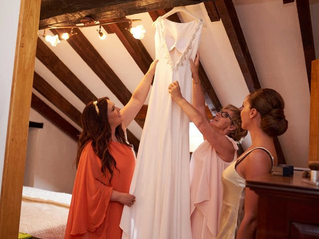 La boda de Fede y Vanesa en Noval Liendo, Cantabria 27