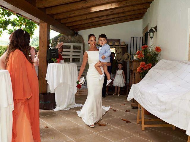 La boda de Fede y Vanesa en Noval Liendo, Cantabria 29