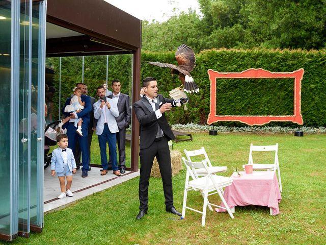 La boda de Fede y Vanesa en Noval Liendo, Cantabria 30