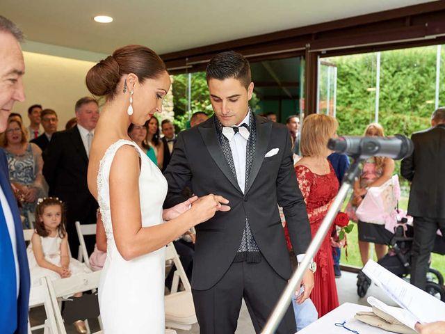 La boda de Fede y Vanesa en Noval Liendo, Cantabria 31
