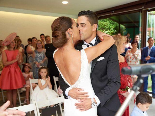 La boda de Fede y Vanesa en Noval Liendo, Cantabria 32