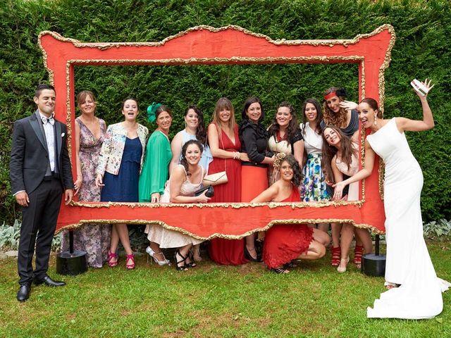 La boda de Fede y Vanesa en Noval Liendo, Cantabria 33
