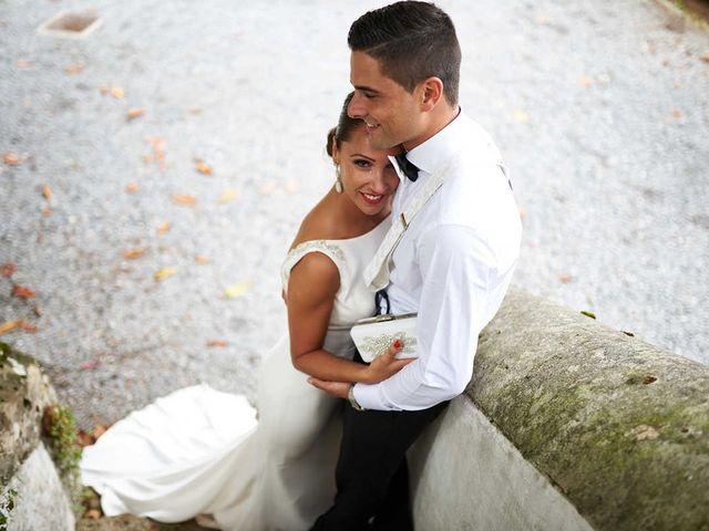 La boda de Fede y Vanesa en Noval Liendo, Cantabria 35