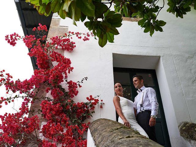 La boda de Fede y Vanesa en Noval Liendo, Cantabria 36