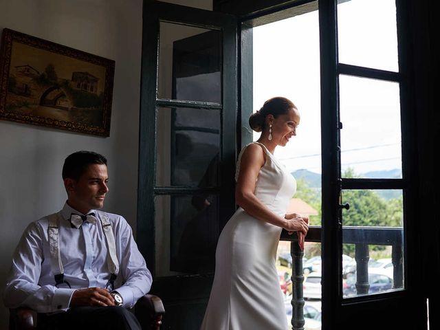 La boda de Fede y Vanesa en Noval Liendo, Cantabria 37