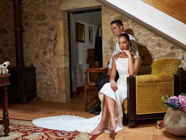 La boda de Fede y Vanesa en Noval Liendo, Cantabria 38