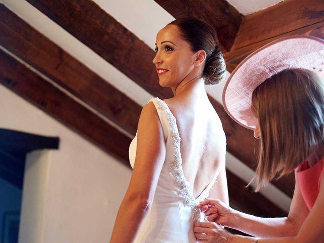 La boda de Fede y Vanesa en Noval Liendo, Cantabria 40
