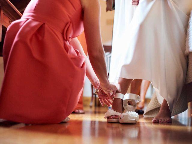 La boda de Fede y Vanesa en Noval Liendo, Cantabria 41