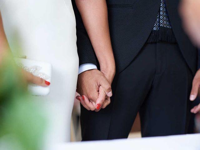 La boda de Fede y Vanesa en Noval Liendo, Cantabria 43