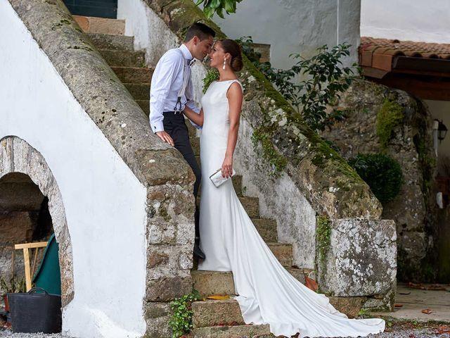 La boda de Fede y Vanesa en Noval Liendo, Cantabria 45