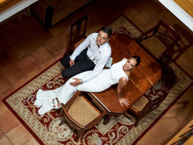 La boda de Fede y Vanesa en Noval Liendo, Cantabria 47