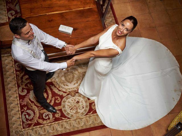 La boda de Fede y Vanesa en Noval Liendo, Cantabria 48