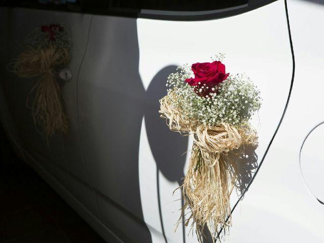 La boda de Sergio y Ana en Granada, Granada 5
