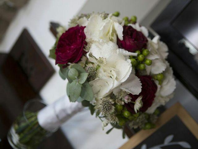 La boda de Sergio y Ana en Granada, Granada 8