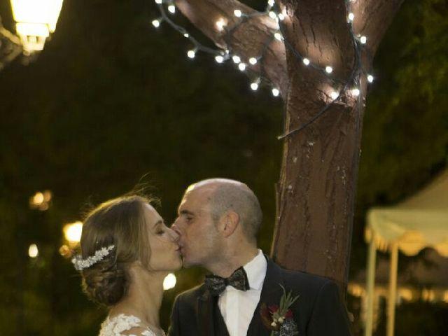 La boda de Sergio y Ana en Granada, Granada 17