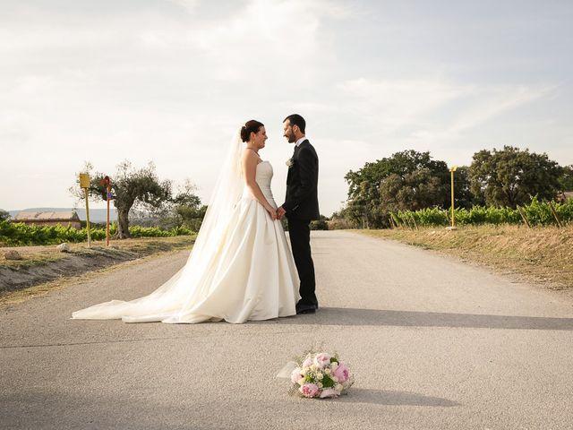 La boda de Ana y Sergi