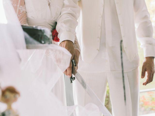 La boda de Francesc y Toñi en Sant Esteve Sesrovires, Barcelona 1