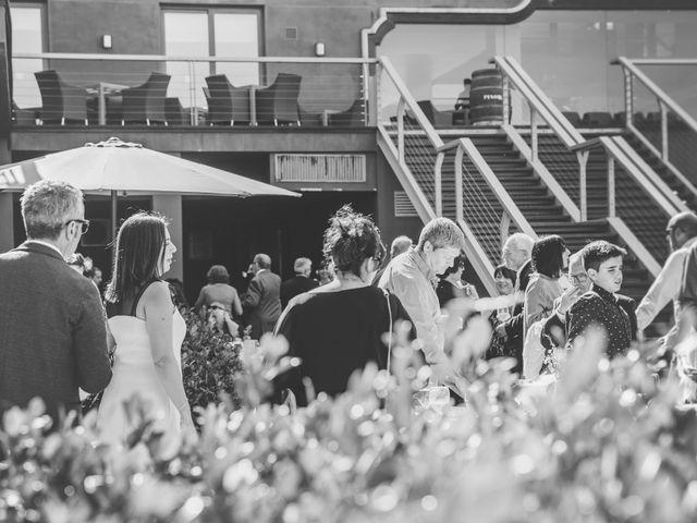 La boda de Francesc y Toñi en Sant Esteve Sesrovires, Barcelona 10